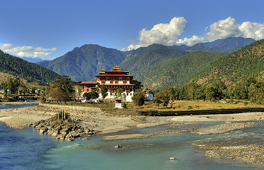 Bhutan Heritage Tours