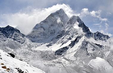 Mt Ama Dablam Expedition