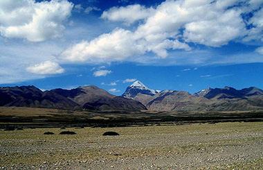 Image taken in Mount Kailash tour in Simikot-Kailash-Zhangmu Tour