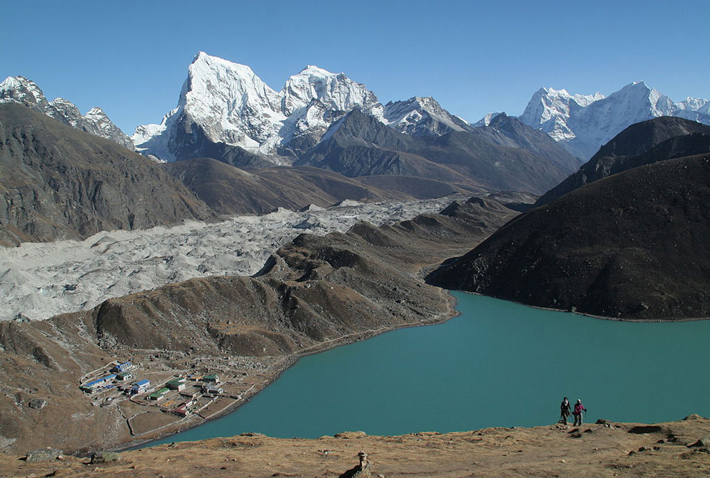 10-Days-Trek-in-Nepal