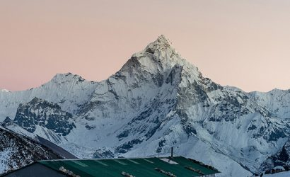 Ama Dablam Expedition I