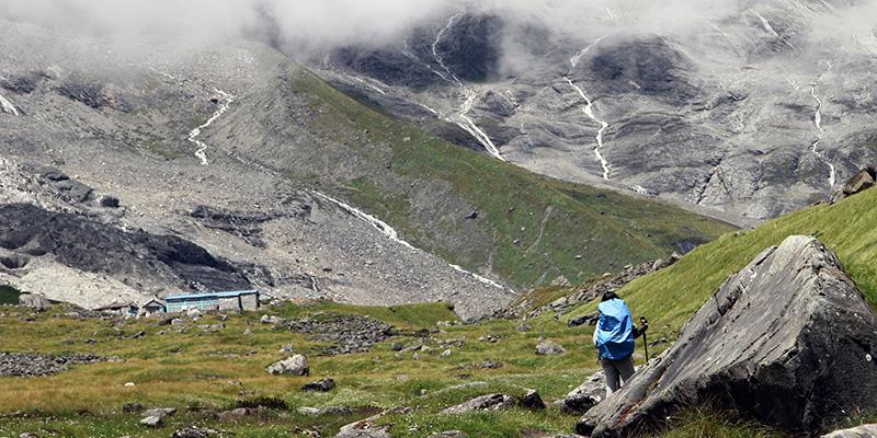 Annapurna Base Camp Trek (2)