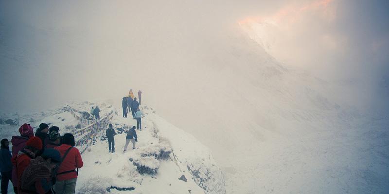 Annapurna Base Camp Trek (7)