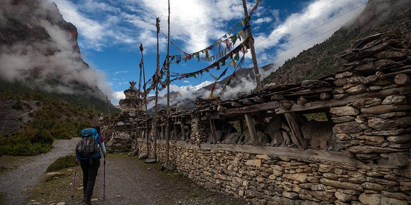 Annapurna Circuit Trek (2)