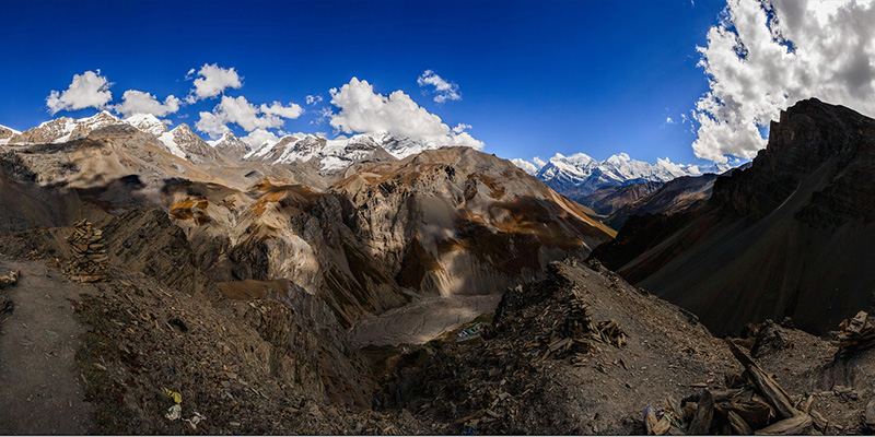 Annapurna Circuit Trek (3)