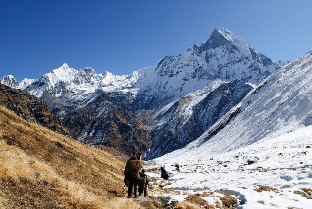 Annapurna Panorama Trek (1)