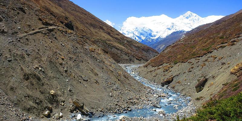 Annapurna Panorama Trek (2)