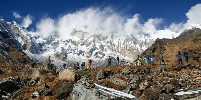 Annapurna Panorama Trek (3)