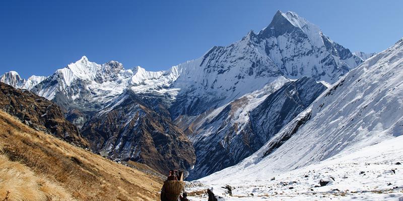 Annapurna Panorama Trek (4)