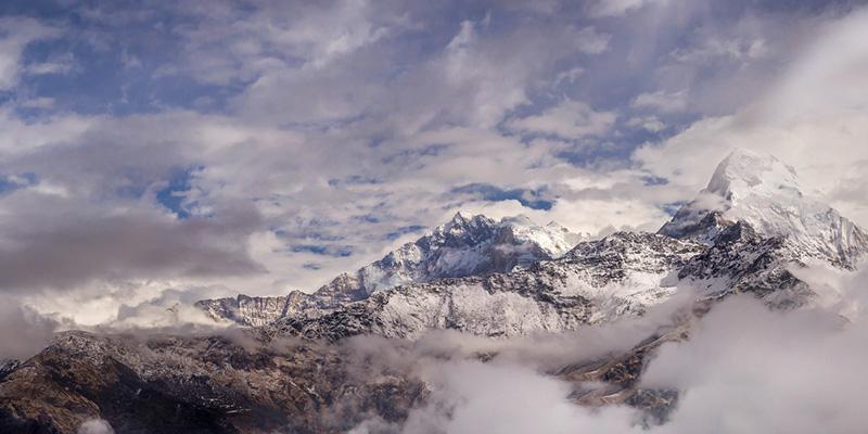 Annapurna Panorama Trek (5)