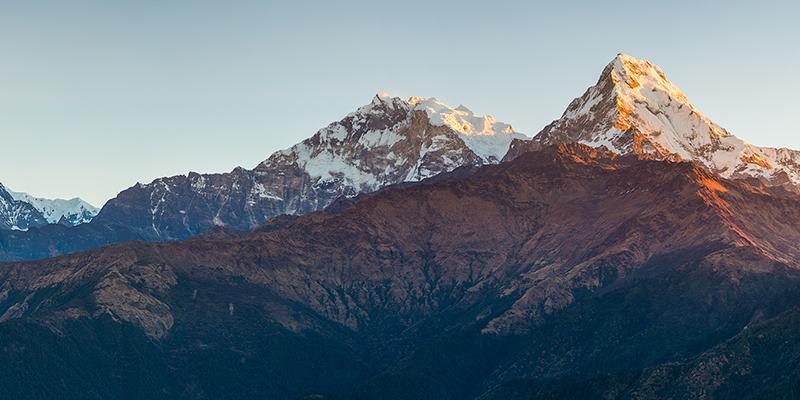 Annapurna Panorama Trek (6)
