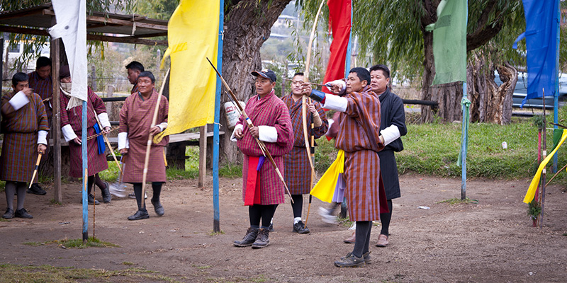 Bhutan Cultural Tours – 04 Days 03 Nights (3)