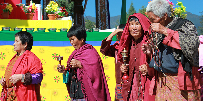 Bhutan Cultural Tours – 04 Days 03 Nights (4)