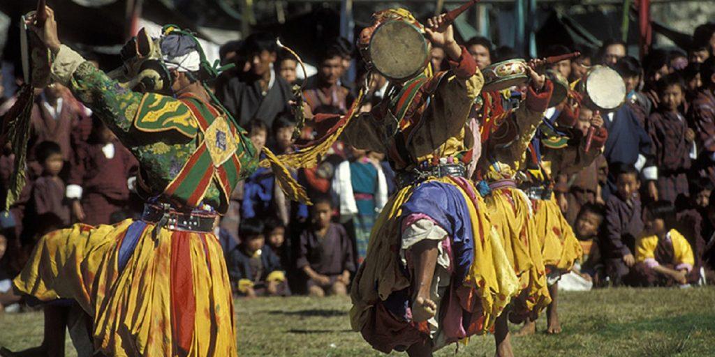 Bhutan Heritage Tour