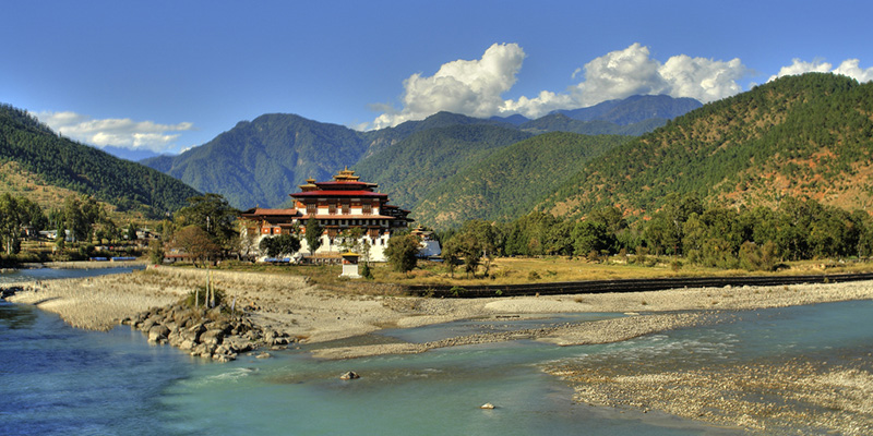Bhutan Highlight Tour – 04 Nights05 Days (5)