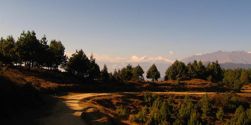 Chisapani Nagarkot Trek (2)