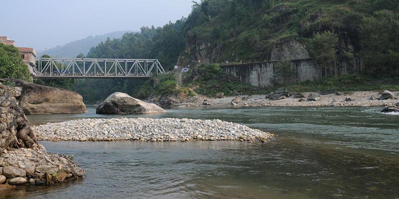 Chisapani Nagarkot Trek (3)