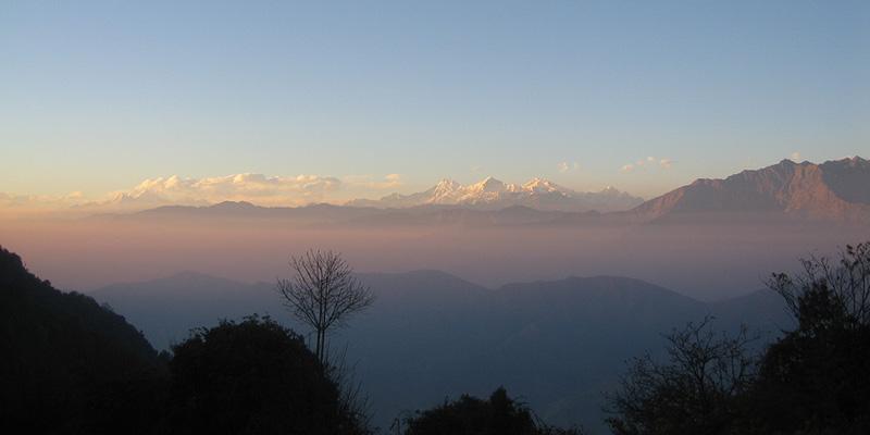 Chisapani Nagarkot Trek (5)