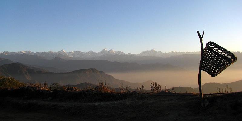 Chisapani Nagarkot Trek (6)
