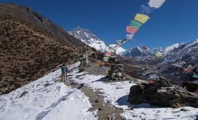 What to Expect in Everest Base Camp (EBC) Trek?