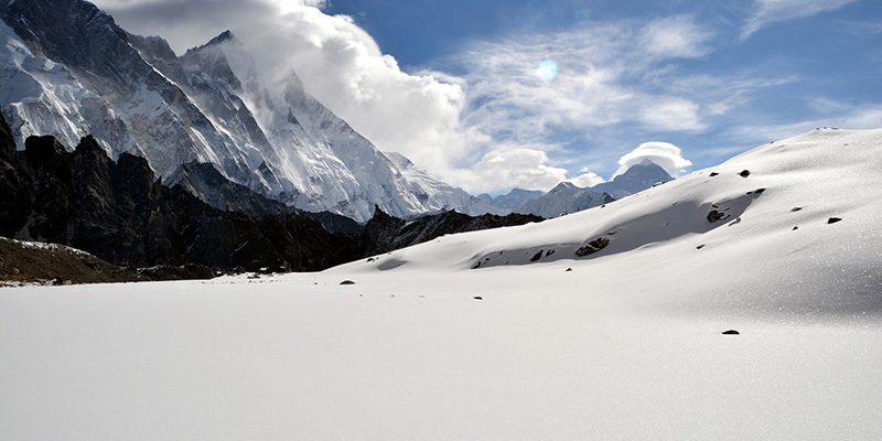 Everest Expedition III