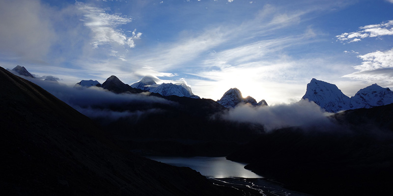 Everest Gokyo Trek (1)