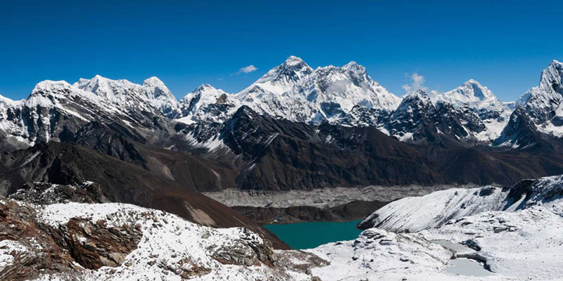 Everest Three Pass Trek (3)