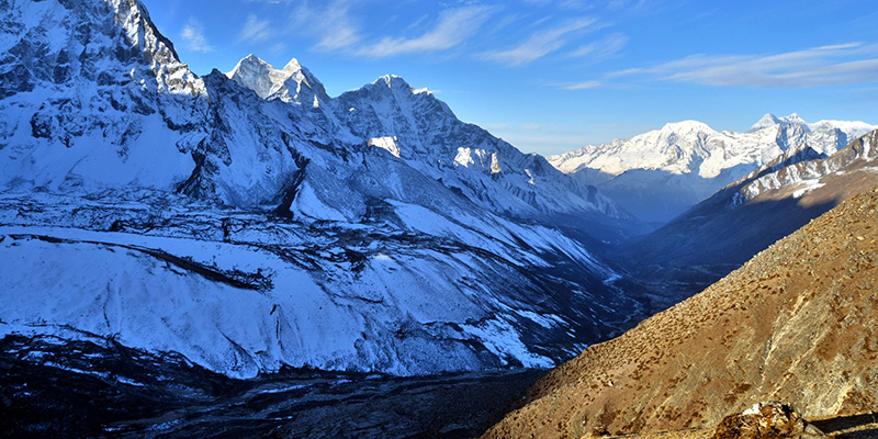 Everest Three Pass Trek (7)