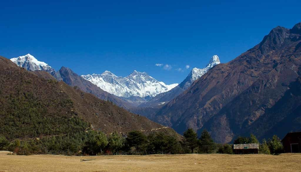 Everest View Trek (2)