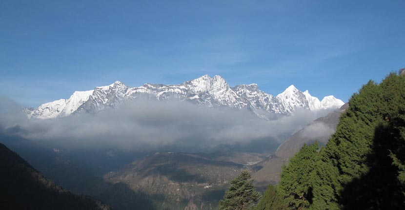 Everest View Trek (4)