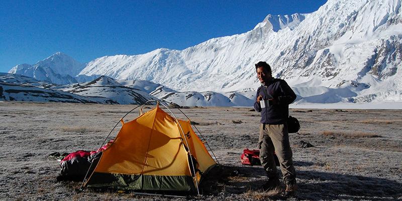 Ganesh Himal Trekking (2)