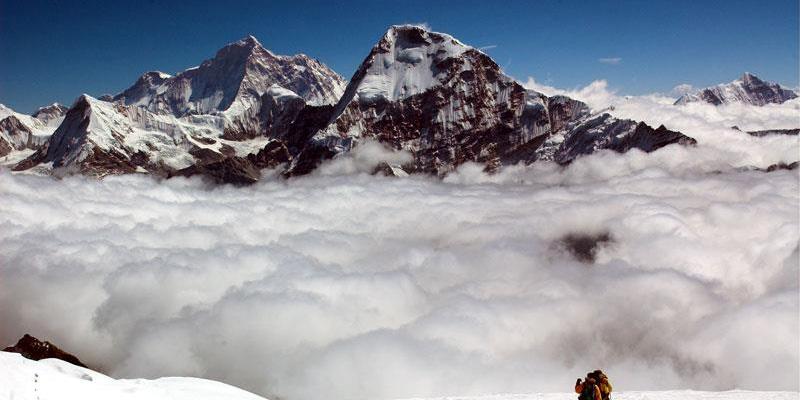 Ganjala Pass Trek (6)
