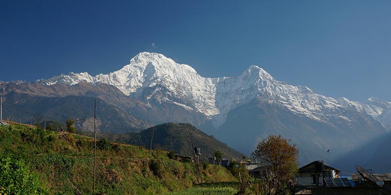 Ghorepani Poon Hill Trek (1)
