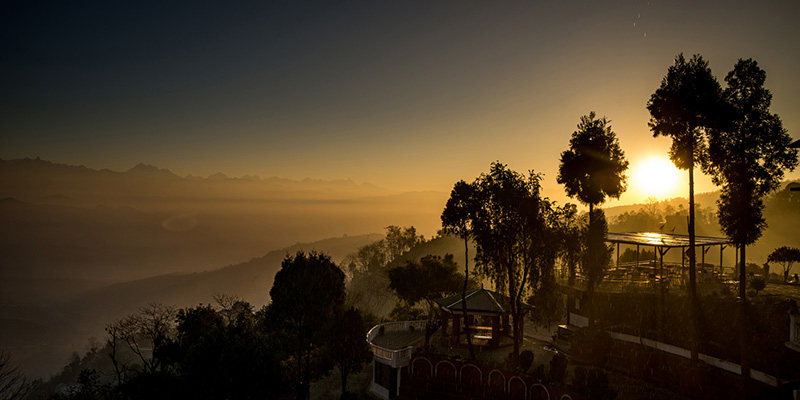 Ghorepani Poon Hill Trek (2)