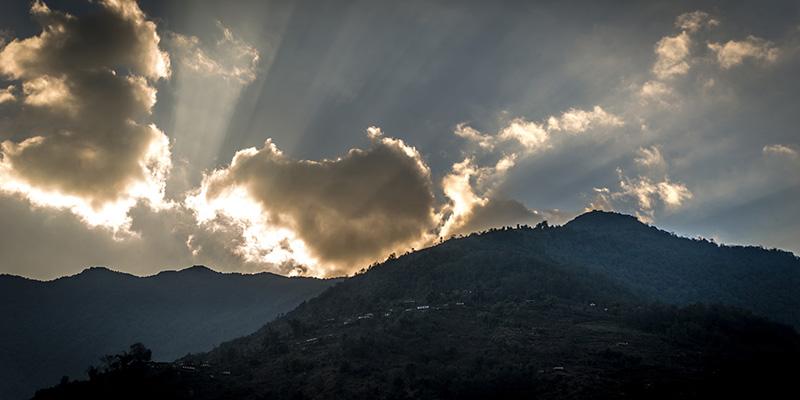 Ghorepani Poon Hill Trek (4)