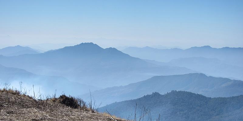 Ghorepani Poon Hill Trek (6)