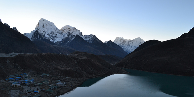 Gokyo Valley Trek (1)