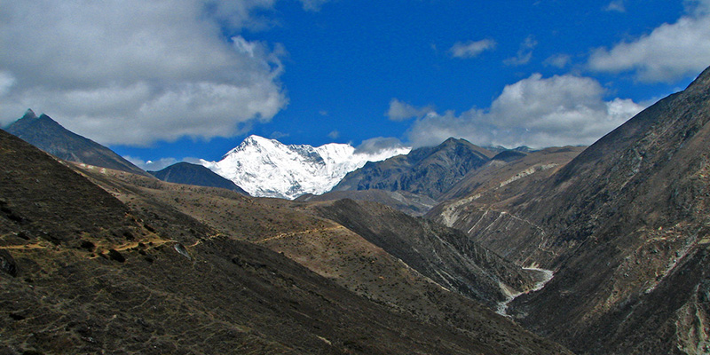 Gokyo Valley Trek (2)