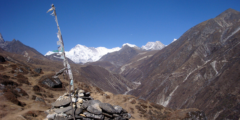 Gokyo Valley Trek (5)