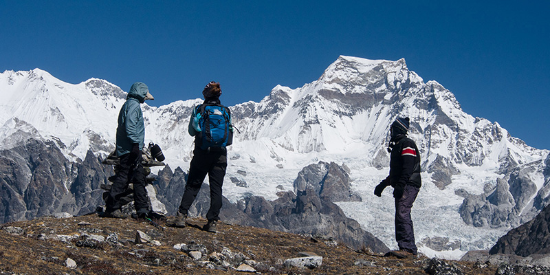 Gokyo Valley Trek (6)