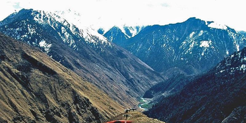 Kailash Tour and Simikot Trek (5)
