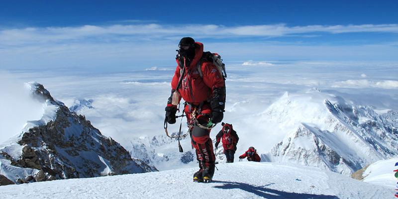 Kanchenjunga Trek (1)