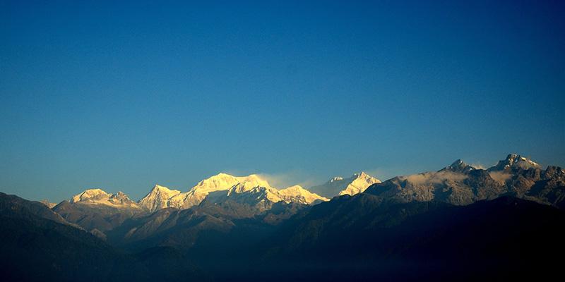 Kanchenjunga Trek (2)
