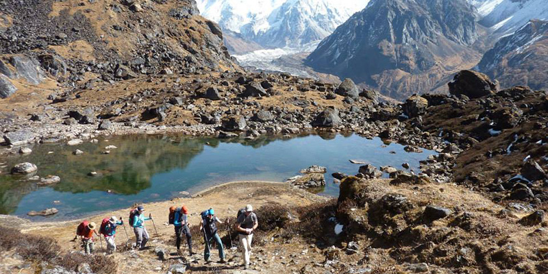 Kanchenjunga Trek (3)