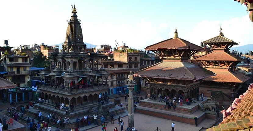 Kathmandu-Chitwan-Pokhara-Tours-II