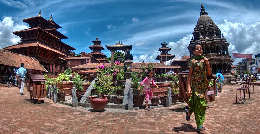 Kathmandu-Chitwan-Pokhara-Tours-III