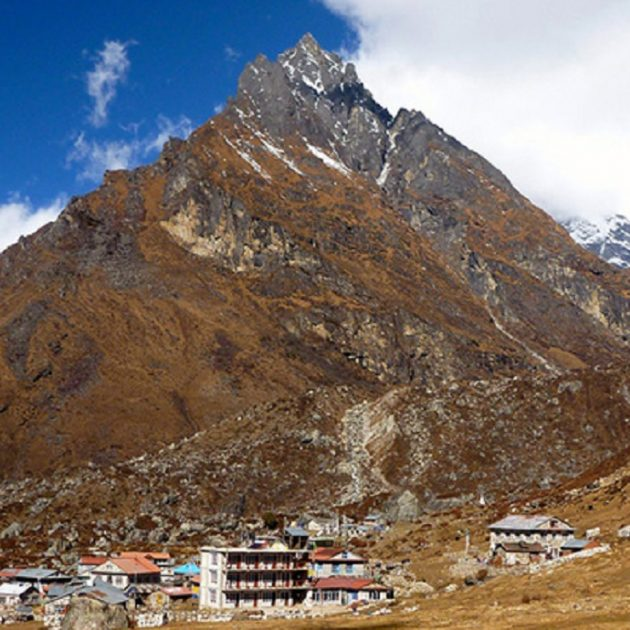 Langtang Valley Trekking V