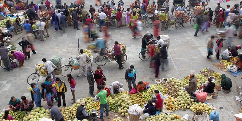Nepal-Classic-Tour-I