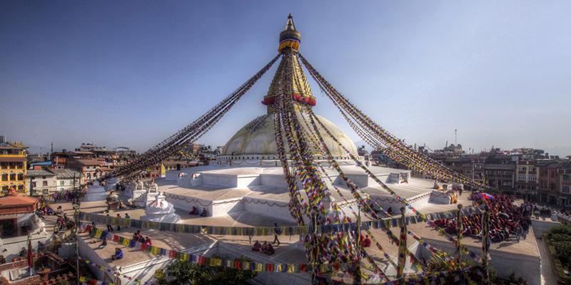 Nepal-Classic-Tour-II