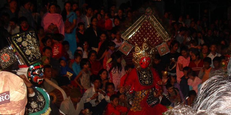 Nepal-Cultural-Tour-II
